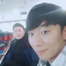 Profilo utente di 도현