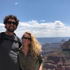 Erika & Brett je Superhost.