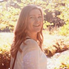Profil utilisateur de Malena