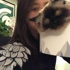 Perfil do utilizador de 脸不黑的猫小v