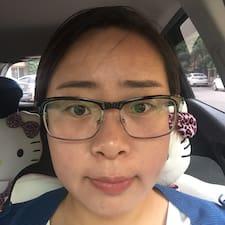 张雪 User Profile