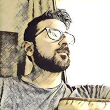 Samrit User Profile