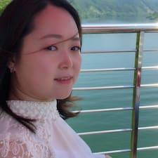 Profil Pengguna 영화