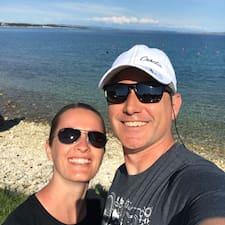 Scott & Jessie User Profile