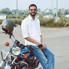 Nutzerprofil von Manavdeep Singh
