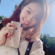 Profilo utente di 晓