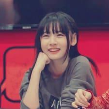 Profil utilisateur de Yanboo