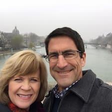 Barbara And John felhasználói profilja
