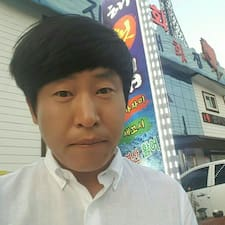 Jeongsik User Profile