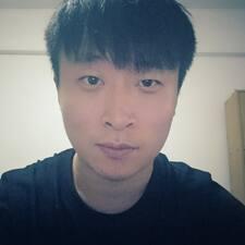 โพรไฟล์ผู้ใช้ Jianyu