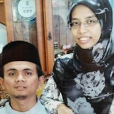 Mohd Shamil User Profile
