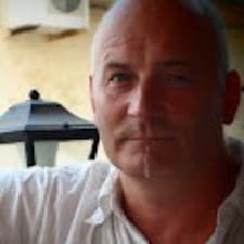 Daniël felhasználói profilja