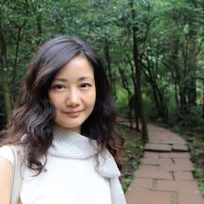 Profil utilisateur de 凌燕