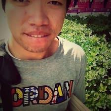 浩 User Profile