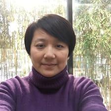 โพรไฟล์ผู้ใช้ Lili Xia