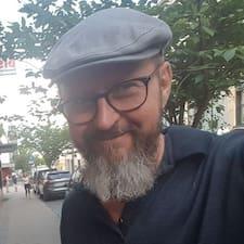 Clemens Brugerprofil