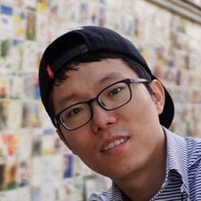 SungJoo User Profile