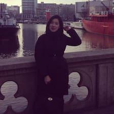 Soyoung - Uživatelský profil