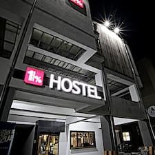 Profilo utente di 1% Hostel