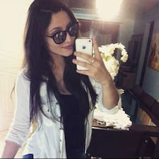Profil utilisateur de Lillian Cristina