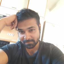 Профиль пользователя Sarath Chandran