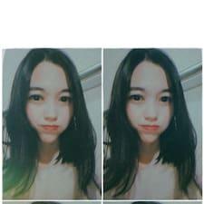蜜思 User Profile
