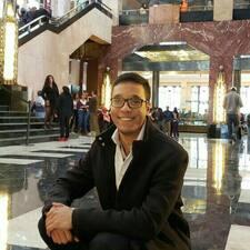 Profil korisnika Ricardo Jose