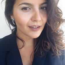 Profil korisnika Vassilina