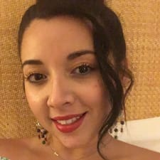 Yesenia User Profile