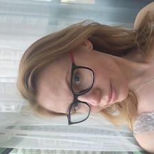 Profil utilisateur de Вера