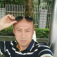 沁 User Profile