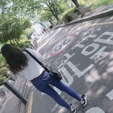 Perfil de usuario de Mayu