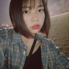 โพรไฟล์ผู้ใช้ Jia