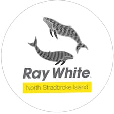 Ray White Straddie User Profile