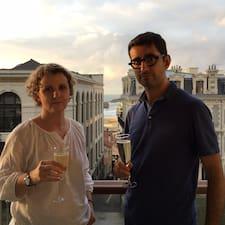 François Et Jeanne User Profile