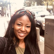 Tilisa User Profile