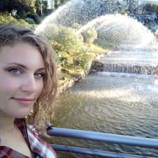 Azzurra Noemi - Profil Użytkownika
