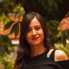Laura Isabel的用戶個人資料