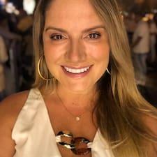 Henkilön Angela Vanessa käyttäjäprofiili