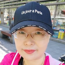 Profilo utente di 岚子姐姐