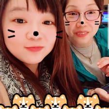 Profil utilisateur de Cheuk Kwan