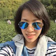 Shanshan User Profile
