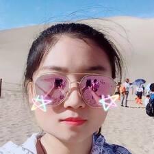 Profil Pengguna Jinghan