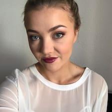 Profil utilisateur de Alissa