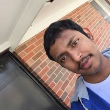Srinivasa Reddy User Profile