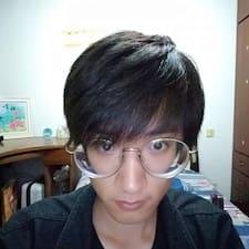 Gebruikersprofiel 晨