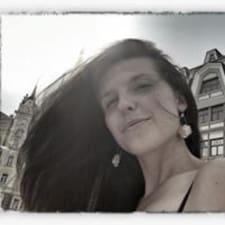 Yuliia User Profile