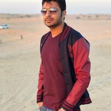 Profil korisnika Zahid