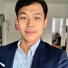 Dongha - Profil Użytkownika
