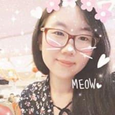 Profil utilisateur de Jia Yi